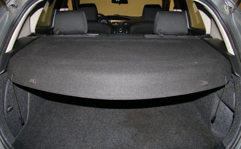 2012 Mazda 3 GX AUTO A/C MAGS BLUETOOTH #25