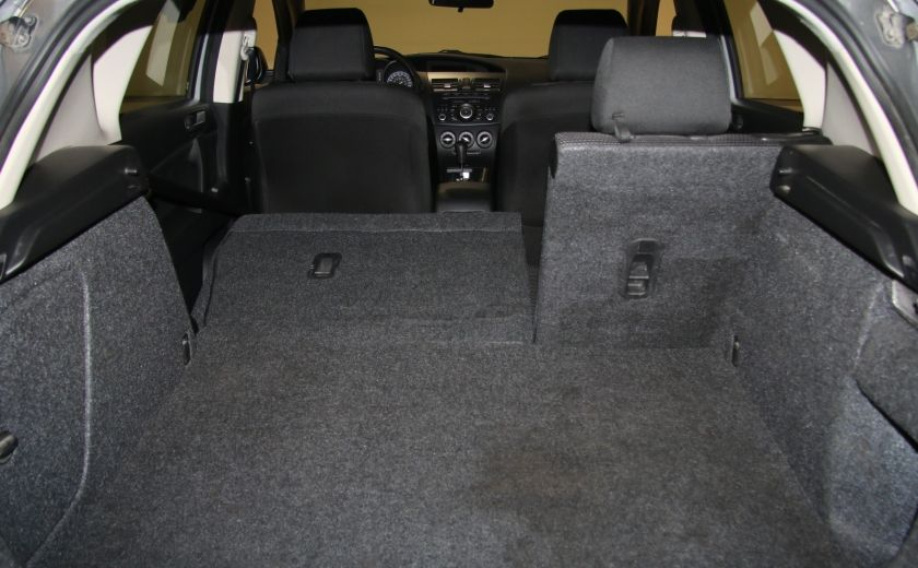 2012 Mazda 3 GX AUTO A/C MAGS BLUETOOTH #27