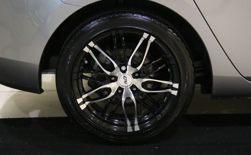 2012 Mazda 3 GX AUTO A/C MAGS BLUETOOTH #28