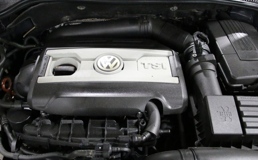 2012 Volkswagen Golf AUTO A/C CUIR TOIT MAGS #23