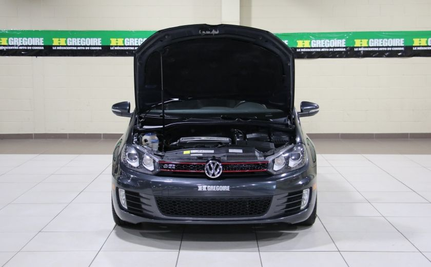 2012 Volkswagen Golf AUTO A/C CUIR TOIT MAGS #24
