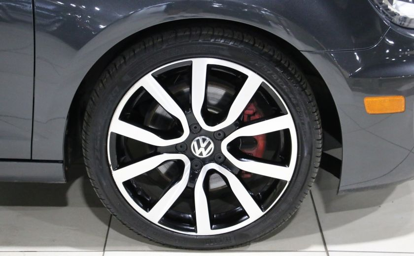 2012 Volkswagen Golf AUTO A/C CUIR TOIT MAGS #28