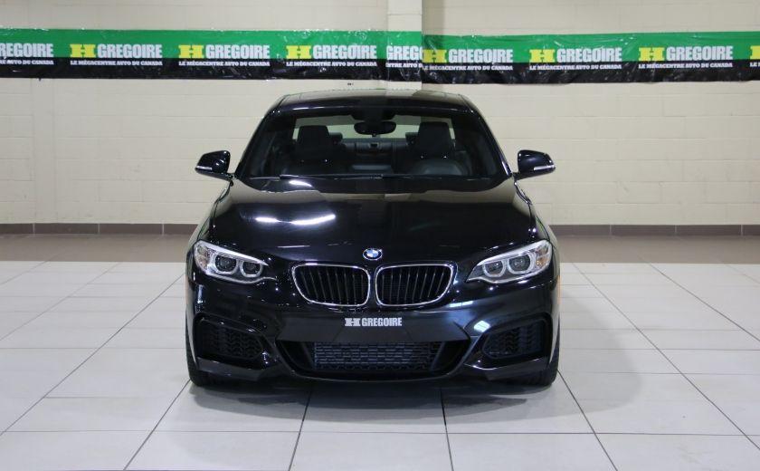 2014 BMW 228i M Pack #1