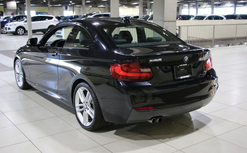 2014 BMW 228i M Pack #4