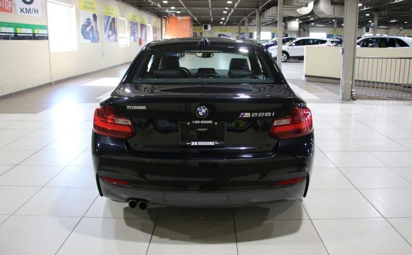 2014 BMW 228i M Pack #5