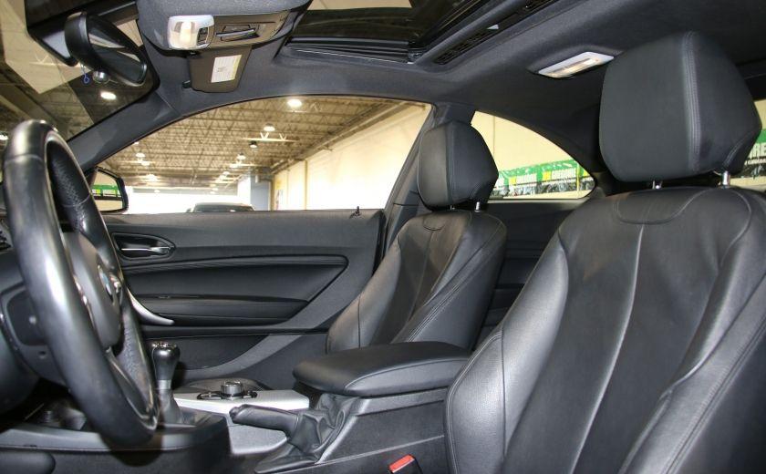 2014 BMW 228i M Pack #9