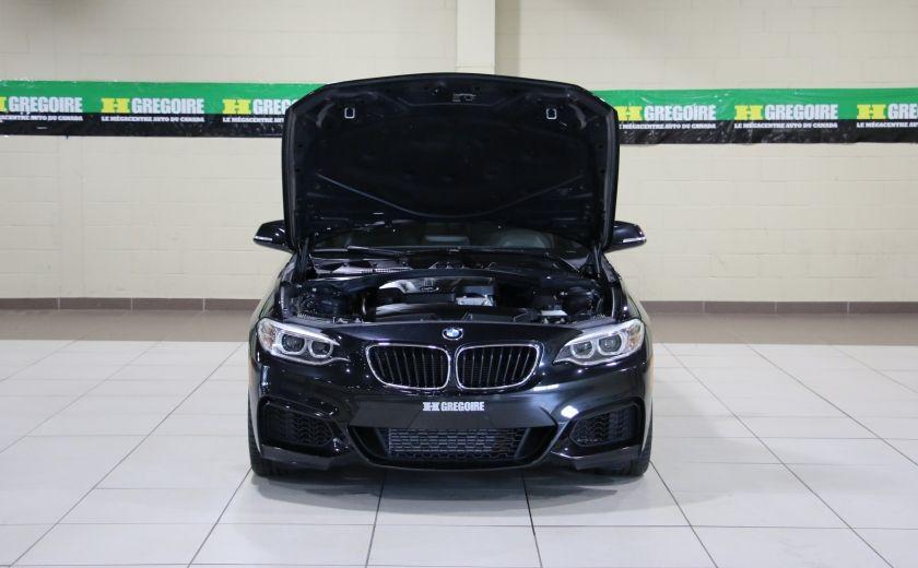 2014 BMW 228i M Pack #23