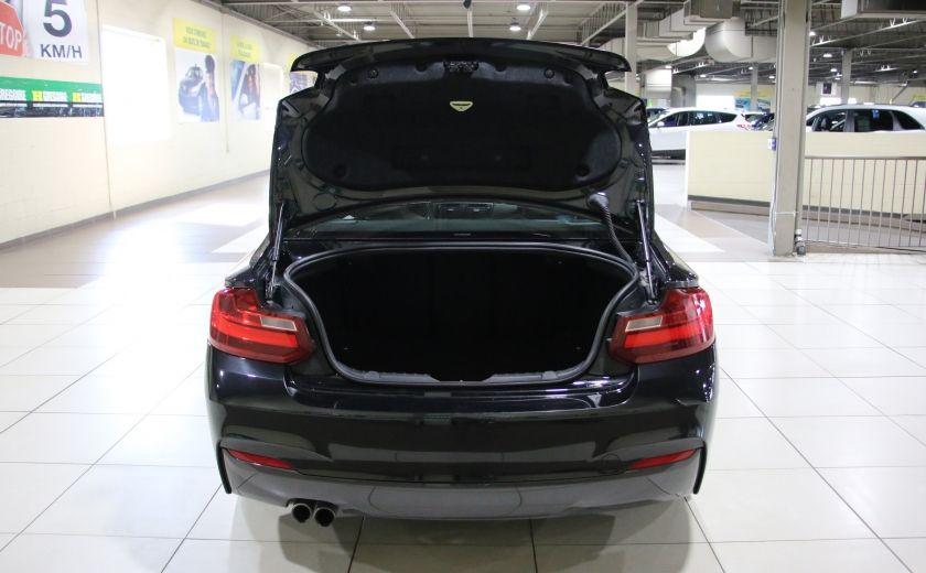 2014 BMW 228i M Pack #25
