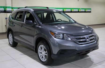 2013 Honda CRV LX AWD AUTO A/C MAGS BLUETOOTH in Granby
