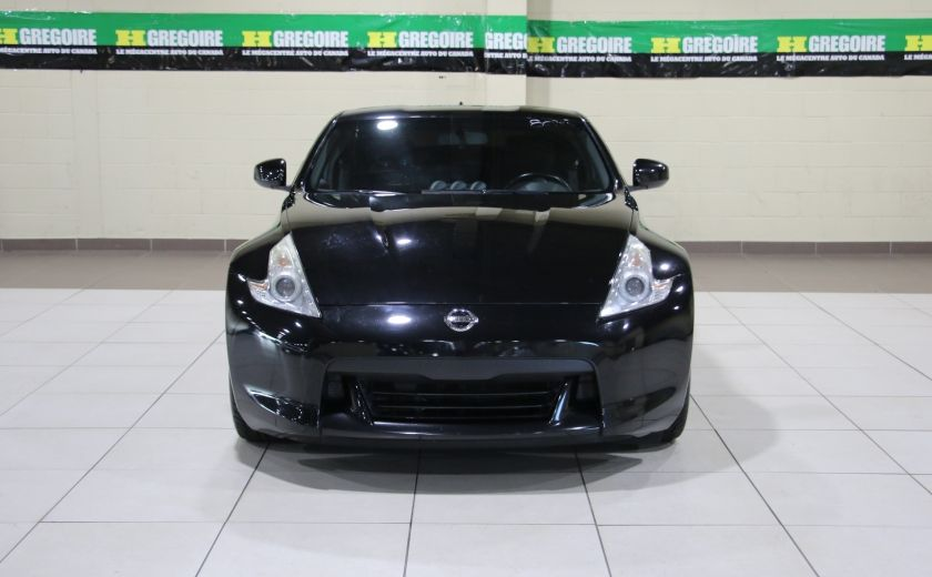 2009 Nissan 370Z Touring AUTO A/C GR ELECT MAGS #1