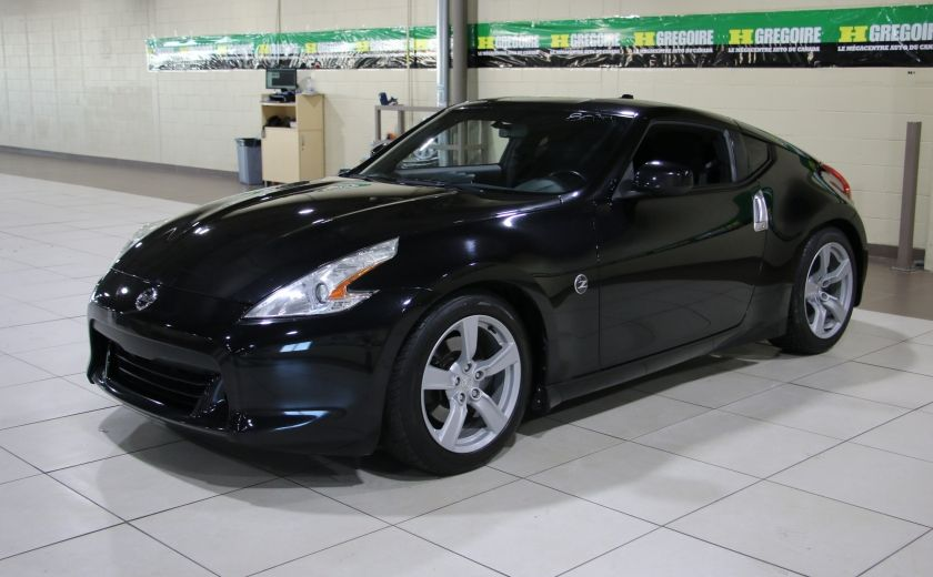 2009 Nissan 370Z Touring AUTO A/C GR ELECT MAGS #2
