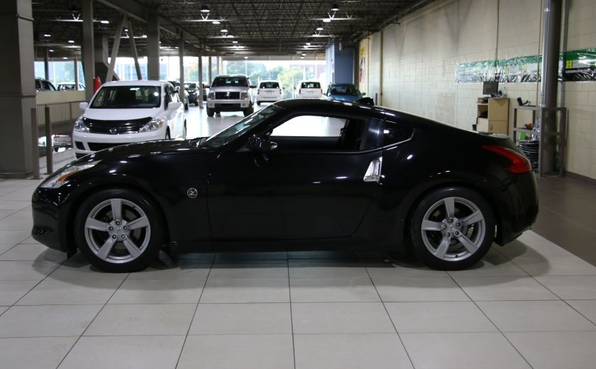 2009 Nissan 370Z Touring AUTO A/C GR ELECT MAGS #3