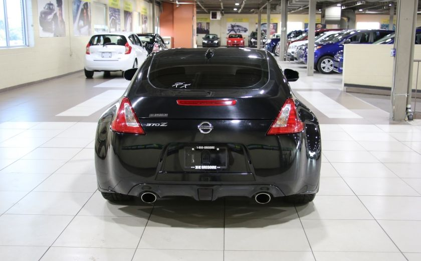 2009 Nissan 370Z Touring AUTO A/C GR ELECT MAGS #5