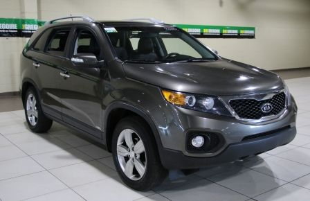 2013 Kia Sorento EX AWD AUTO A/C CUIR TOIT MAGS in New Richmond
