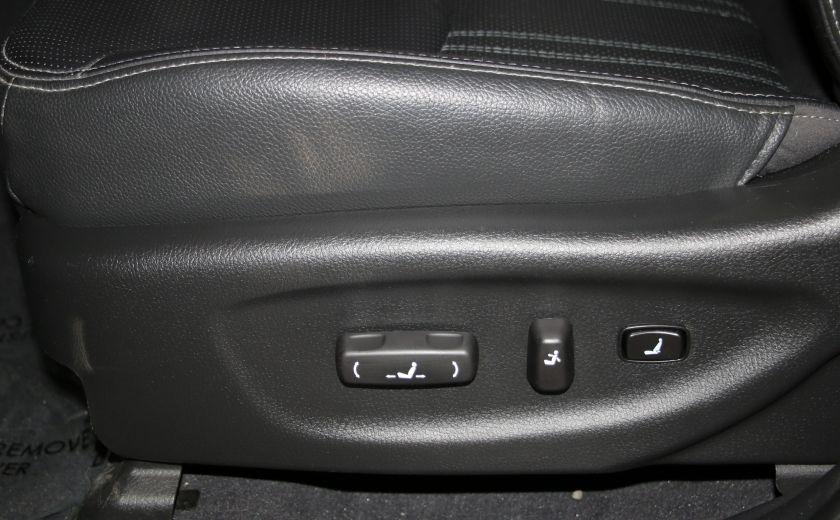 2013 Kia Sorento EX AWD AUTO A/C CUIR TOIT MAGS #11