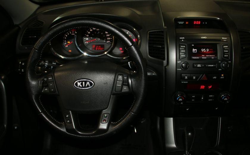 2013 Kia Sorento EX AWD AUTO A/C CUIR TOIT MAGS #13