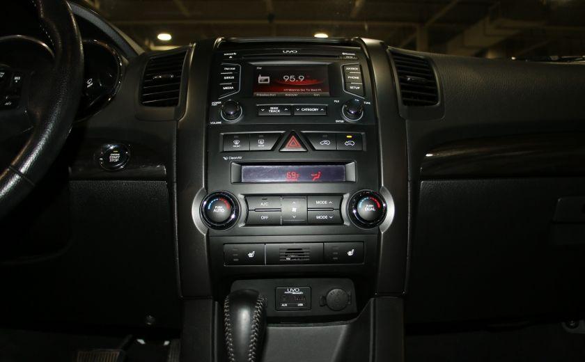 2013 Kia Sorento EX AWD AUTO A/C CUIR TOIT MAGS #15