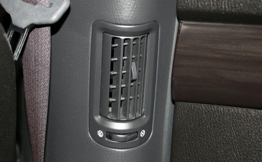 2013 Kia Sorento EX AWD AUTO A/C CUIR TOIT MAGS #17
