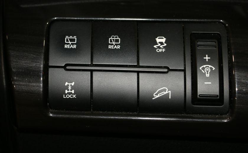 2013 Kia Sorento EX AWD AUTO A/C CUIR TOIT MAGS #19