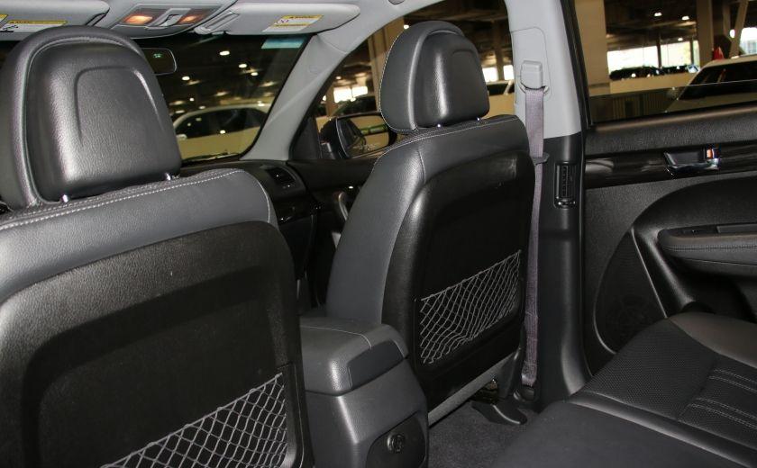 2013 Kia Sorento EX AWD AUTO A/C CUIR TOIT MAGS #20