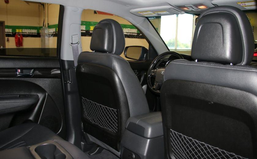 2013 Kia Sorento EX AWD AUTO A/C CUIR TOIT MAGS #22