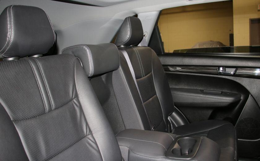 2013 Kia Sorento EX AWD AUTO A/C CUIR TOIT MAGS #23