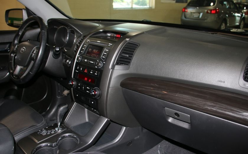 2013 Kia Sorento EX AWD AUTO A/C CUIR TOIT MAGS #24