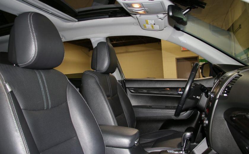 2013 Kia Sorento EX AWD AUTO A/C CUIR TOIT MAGS #26