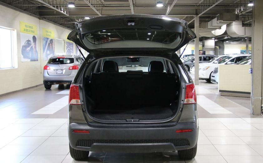 2013 Kia Sorento EX AWD AUTO A/C CUIR TOIT MAGS #29