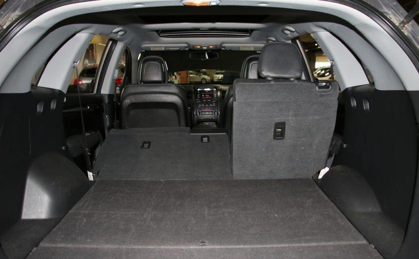 2013 Kia Sorento EX AWD AUTO A/C CUIR TOIT MAGS #31