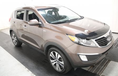 2013 Kia Sportage EX à New Richmond