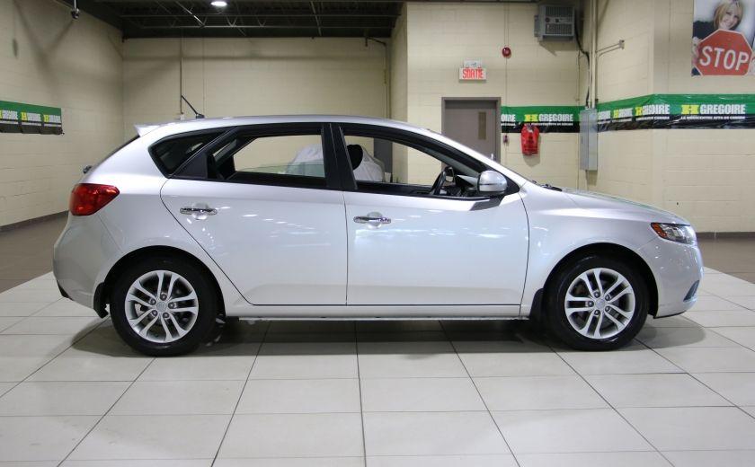 2012 Kia Forte EX GR ELECT MAGS BLUETOOTH #7