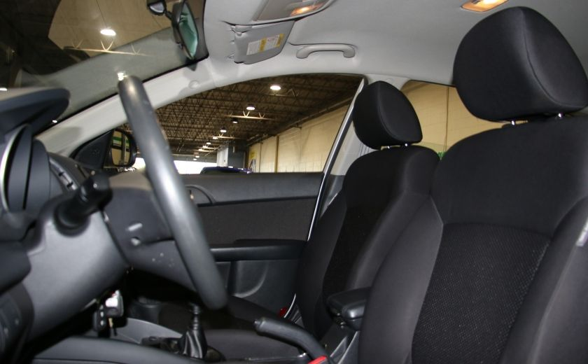 2012 Kia Forte EX GR ELECT MAGS BLUETOOTH #9