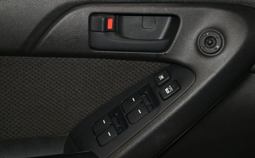 2012 Kia Forte EX GR ELECT MAGS BLUETOOTH #10