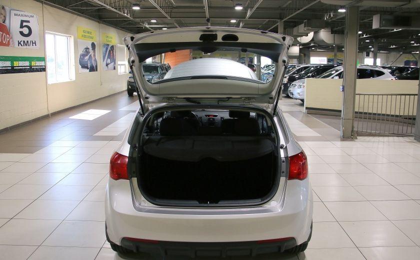 2012 Kia Forte EX GR ELECT MAGS BLUETOOTH #25