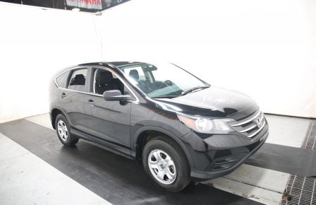2013 Honda CRV LX in Repentigny