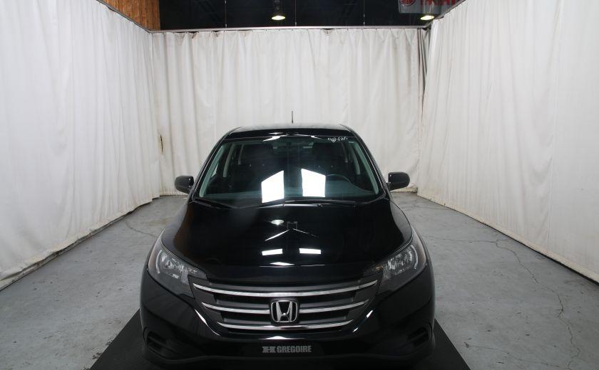 2013 Honda CRV LX #1