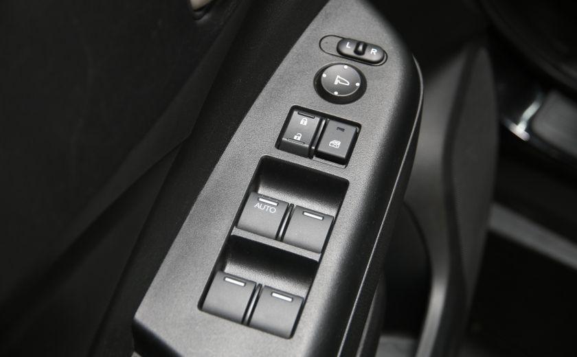 2013 Honda CRV LX #6