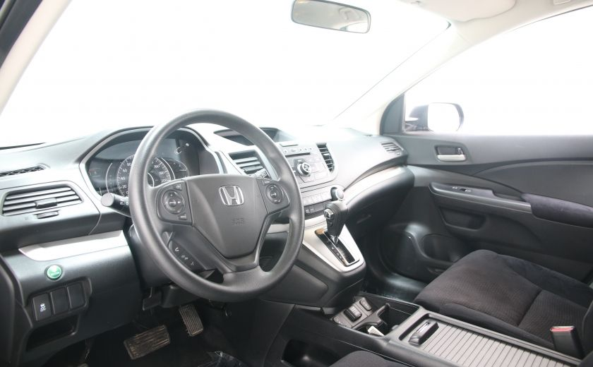 2013 Honda CRV LX #7