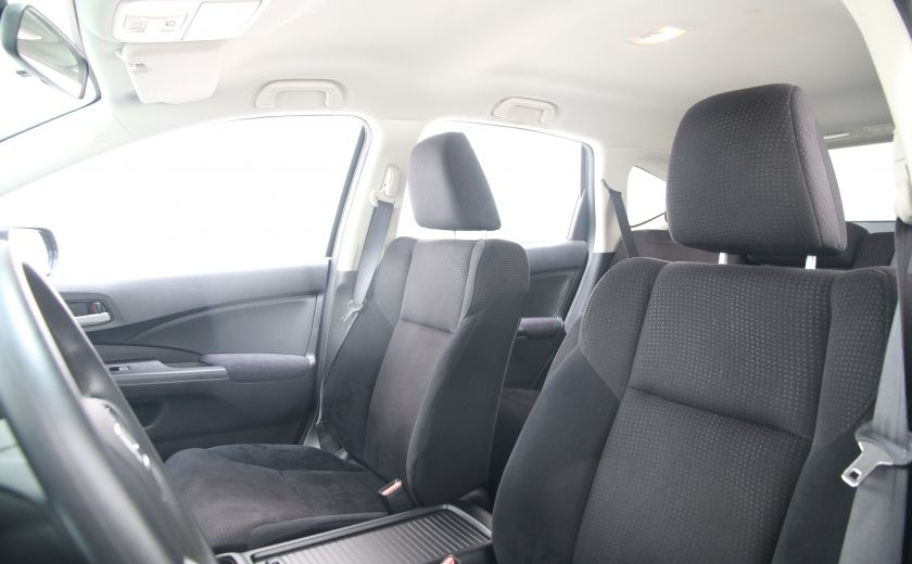 2013 Honda CRV LX #8