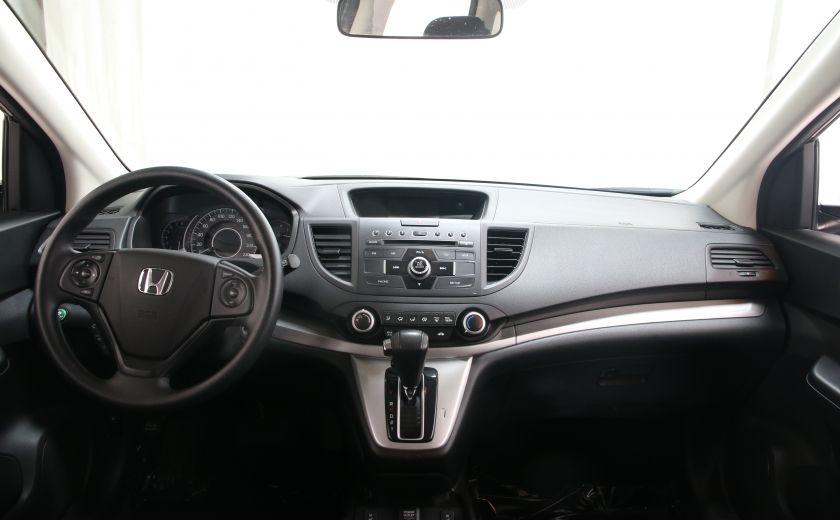 2013 Honda CRV LX #9