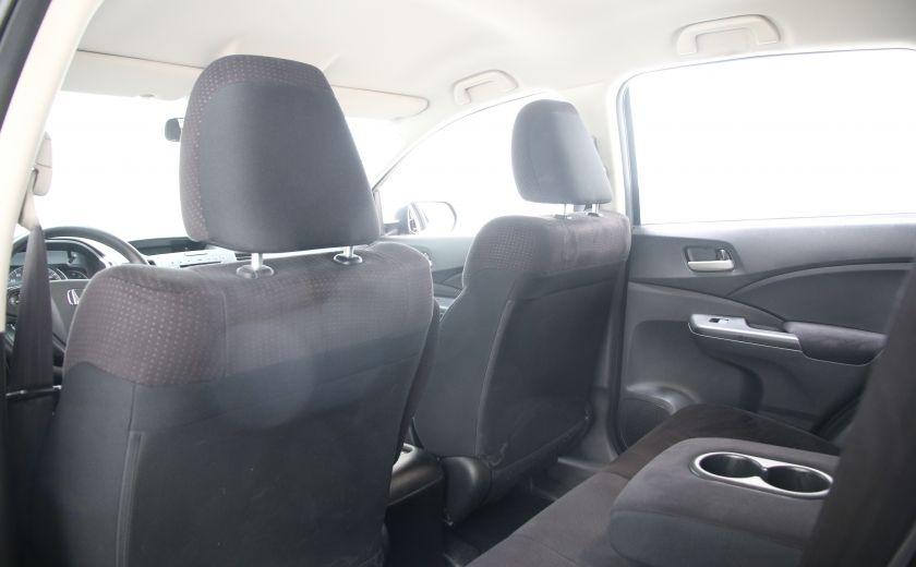 2013 Honda CRV LX #13