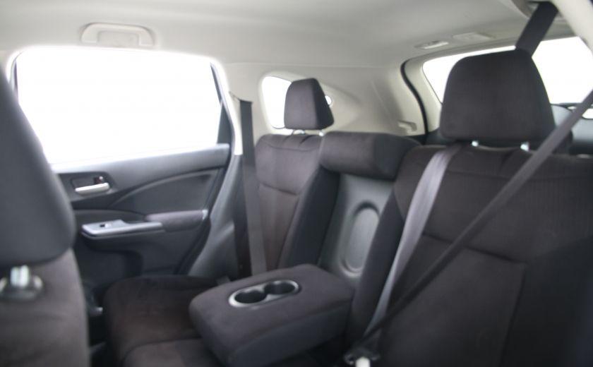 2013 Honda CRV LX #14