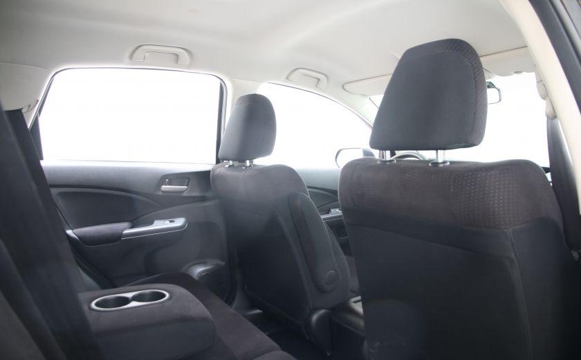 2013 Honda CRV LX #15