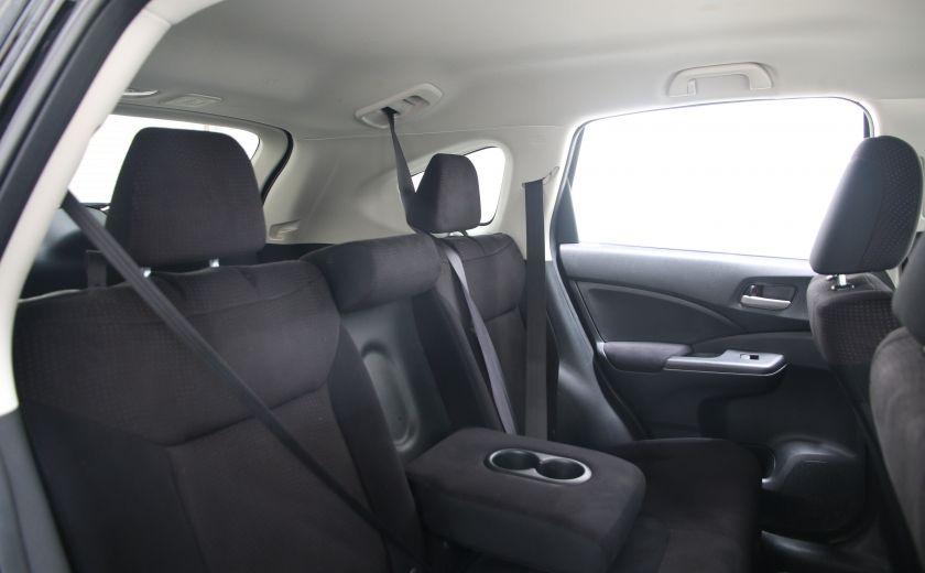 2013 Honda CRV LX #16