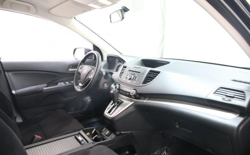 2013 Honda CRV LX #17