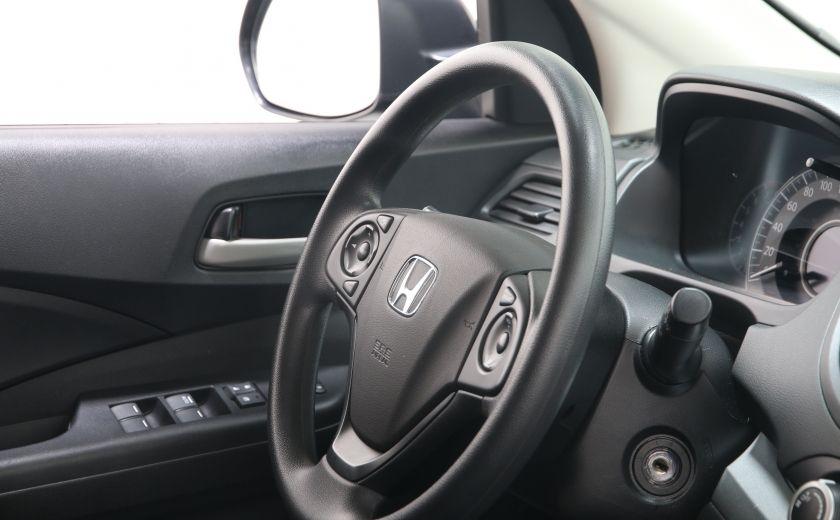 2013 Honda CRV LX #18