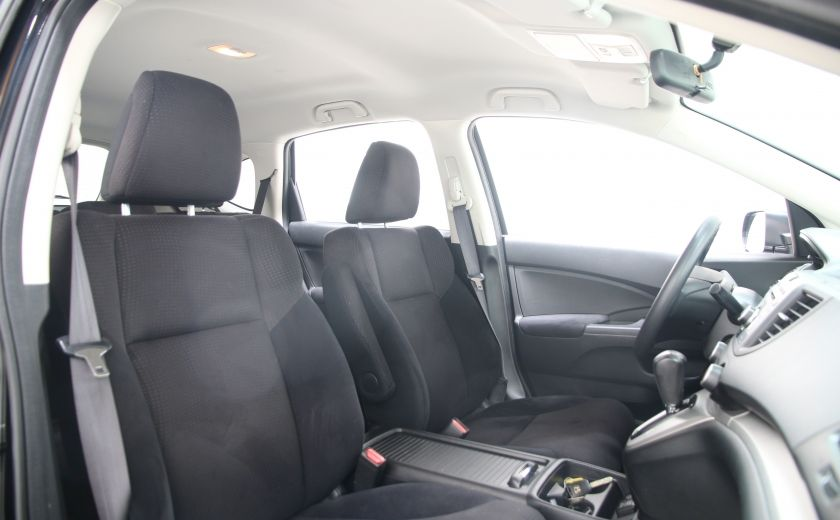 2013 Honda CRV LX #19