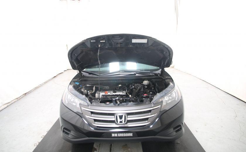 2013 Honda CRV LX #20
