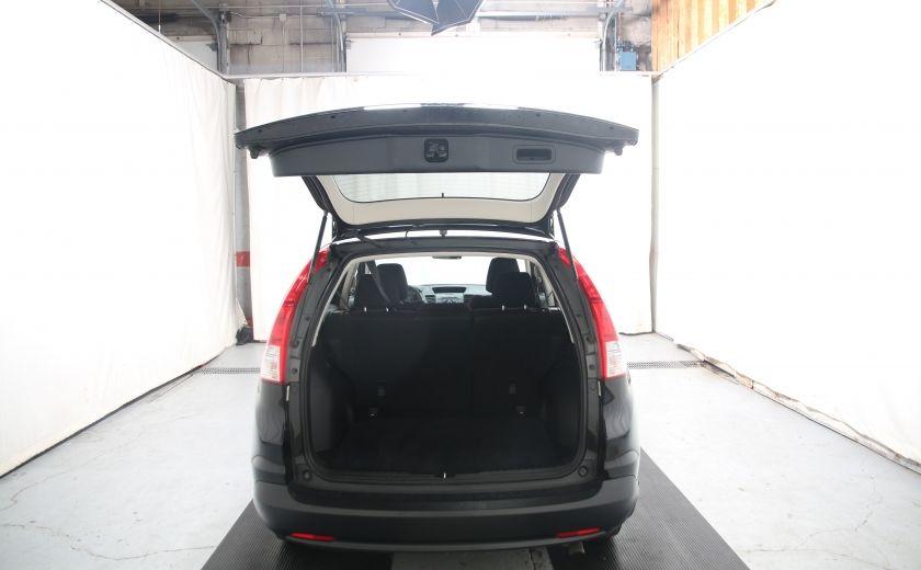 2013 Honda CRV LX #22